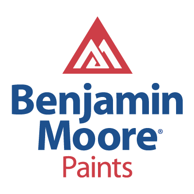 Intext Painting Featured Product: Benjamin Moore Logo